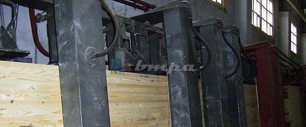 Пресс для склеивания древесины - вайма