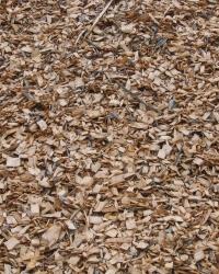 Древесные отходы для сжигания в пиролизной печи