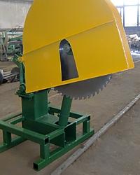 Пильный узел для трактора