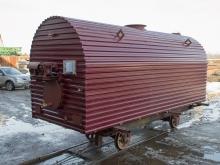 Оборудование для переработки навоза КРС