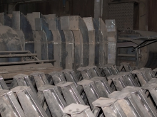 Завод по производству щепорубительных машин
