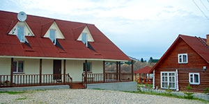база отдыха Васильки